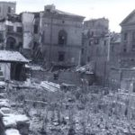 Orto di guerra, 1943, Bologna (Archivio Istituto Parri)