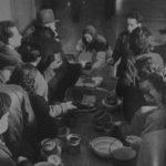 Mensa del popolo, 1944, Bologna (Archivio ANPI Bologna)
