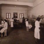 1936. Un reparto imballaggio della Vidal
