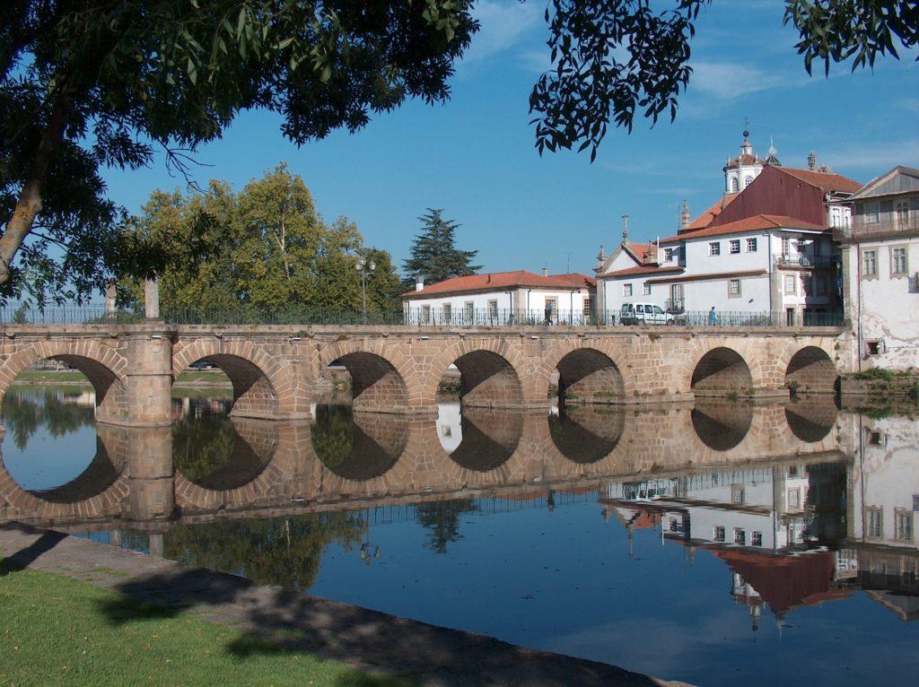Ponte de Trajano_Chaves (P)