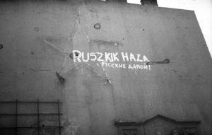 ruszkik haza