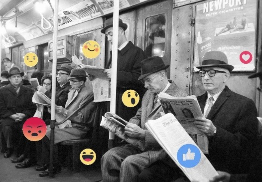 Critical Thinking in the Age of Emoji's